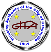 Housing Authority of the City of Greenville - GHANC
